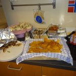 Internasjonal mat