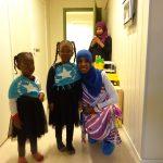 Somalske drakter