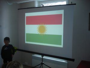 Kurdistand