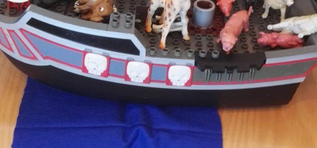 Noas ark rever