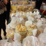 Salg av julekaker